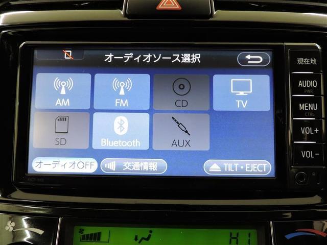 G 4WD バックモニター メモリーナビ ワンセグ LED(12枚目)