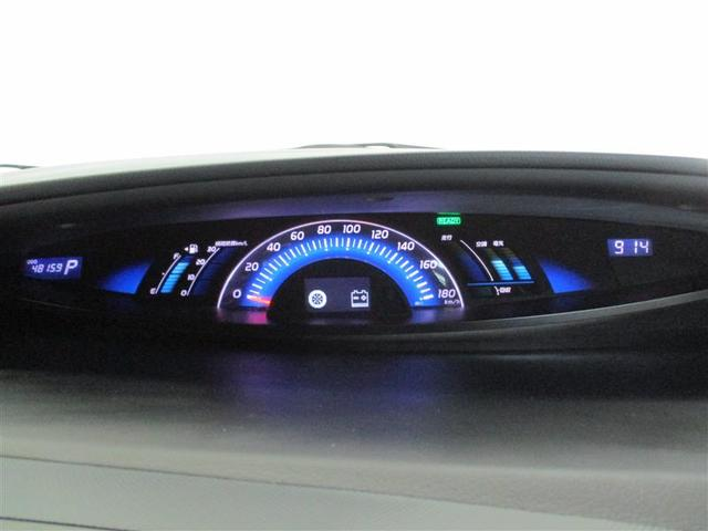 トヨタ エスティマハイブリッド アエラス 4WD メモリーナビ 両側パワースライドドア