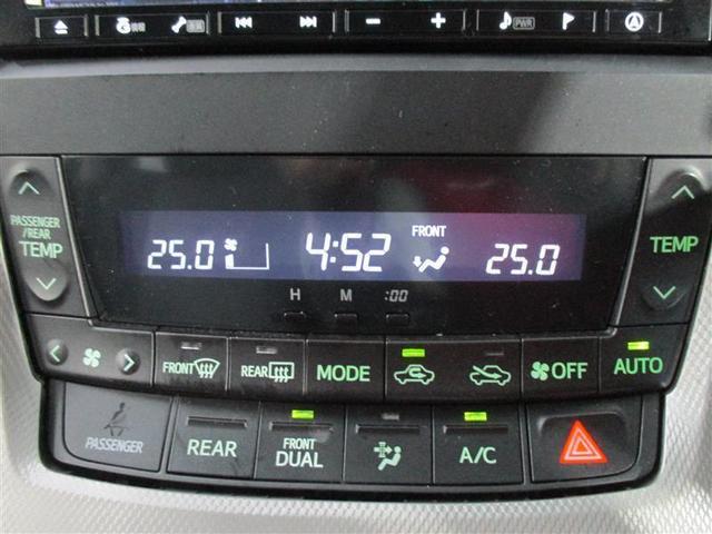 トヨタ アルファードハイブリッド SR 4WD パワースライドドア バックモニター HDDナビ
