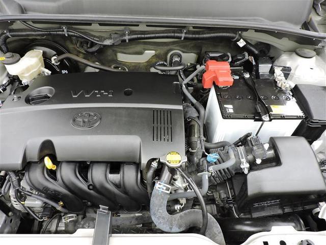 まるごとクリーニングはエンジンルームもピカピカに仕上げます。汚れは不具合につながる場合もありますので安心ですね!