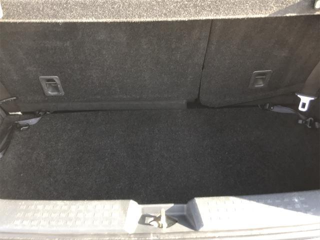 1.3XG 4WD CD キーレス シートヒーター 15AW(8枚目)