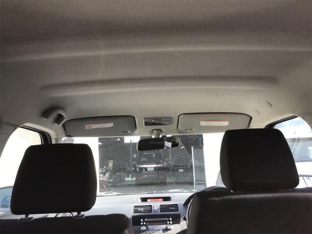 1.3XG 4WD CD キーレス シートヒーター 15AW(10枚目)