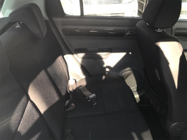 1.3XG 4WD CD キーレス シートヒーター 15AW(13枚目)