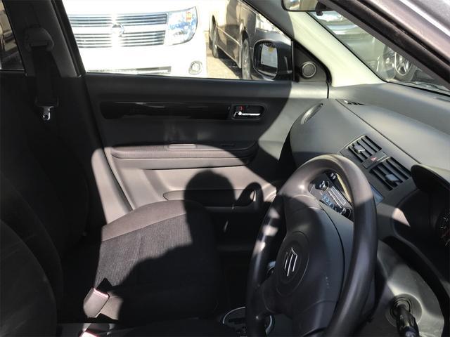 1.3XG 4WD CD キーレス シートヒーター 15AW(18枚目)