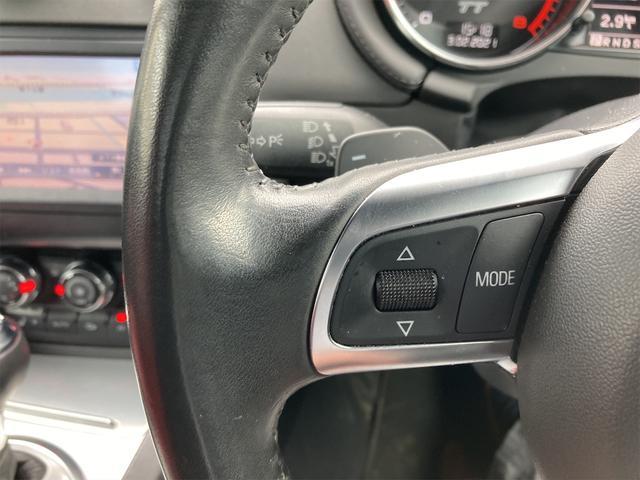 「アウディ」「TTクーペ」「クーペ」「青森県」の中古車25