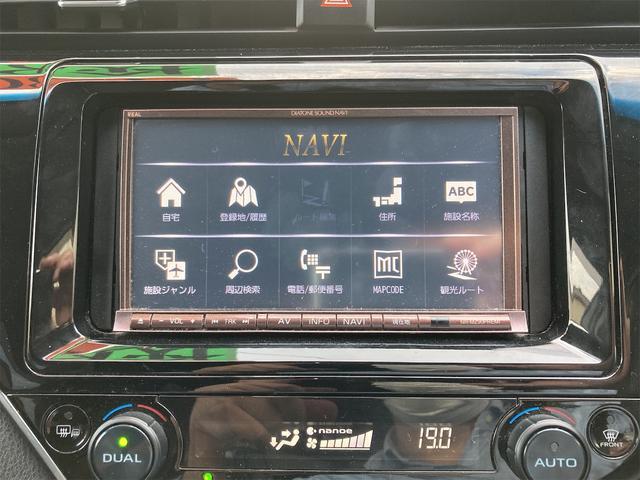 X 三菱ダイヤトーンナビ フルセグTV CD バックカメラ スマートキー 社外19インチアルミ LEDヘッドライト オートライト ABS エアバッグ(23枚目)