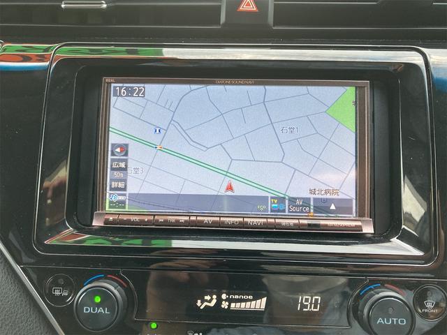 X 三菱ダイヤトーンナビ フルセグTV CD バックカメラ スマートキー 社外19インチアルミ LEDヘッドライト オートライト ABS エアバッグ(24枚目)