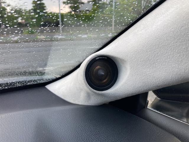 X 三菱ダイヤトーンナビ フルセグTV CD バックカメラ スマートキー 社外19インチアルミ LEDヘッドライト オートライト ABS エアバッグ(41枚目)