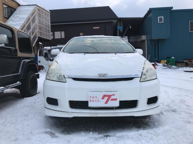 X 4WD(2枚目)
