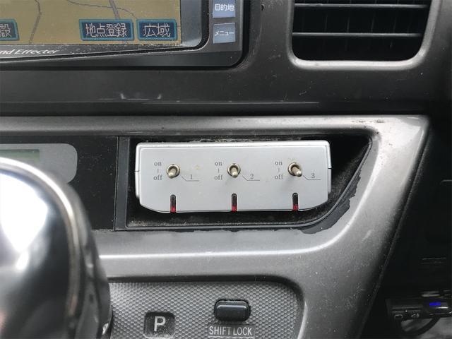 X 4WD(23枚目)
