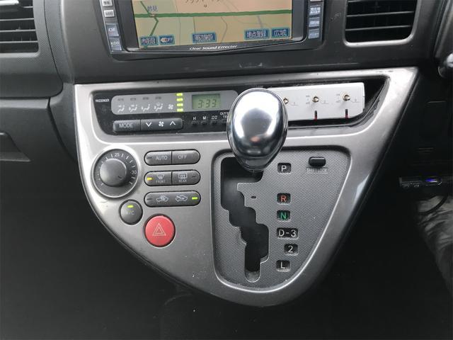 X 4WD(25枚目)