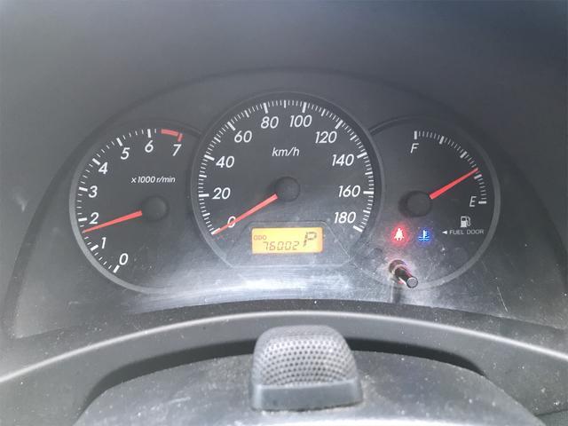 X 4WD(28枚目)