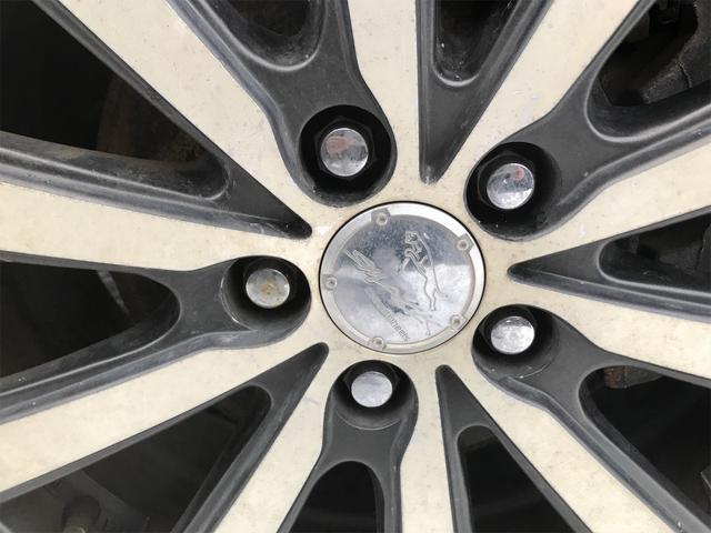 X 4WD(34枚目)