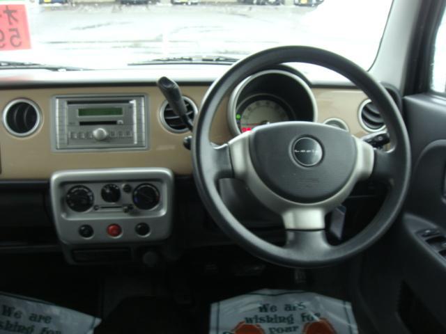 G エディション 4WD CD MD キーレス 軽自動車(2枚目)