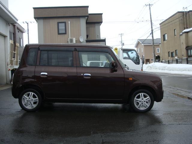 G エディション 4WD CD MD キーレス 軽自動車(4枚目)