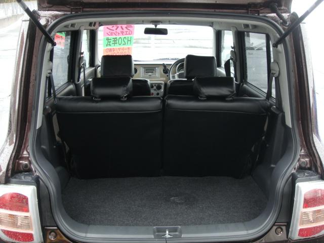 G エディション 4WD CD MD キーレス 軽自動車(7枚目)
