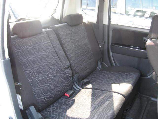 スズキ ワゴンR スティングレーX 4WD