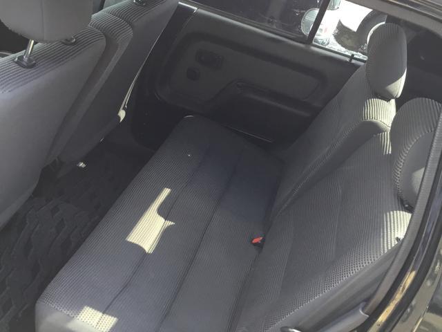 ダイハツ ネイキッド Fスターエディション 4WD 社外オーディオ キーレス