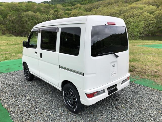 「ダイハツ」「ハイゼットカーゴ」「軽自動車」「岩手県」の中古車8