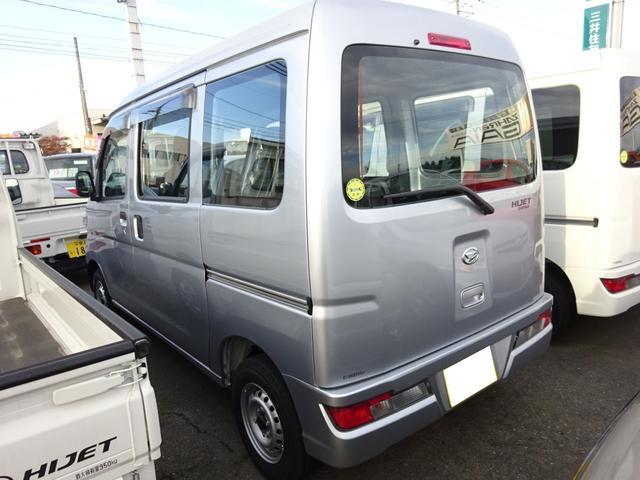 スペシャル 4WD インパネオートマ エアバック エアコン(5枚目)