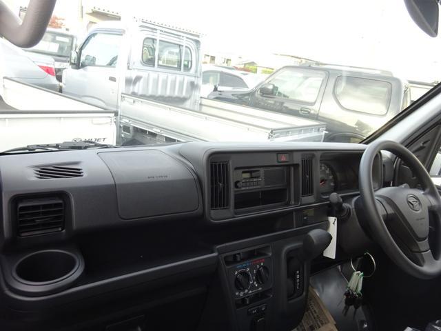 スペシャル 4WD インパネオートマ エアバック エアコン(6枚目)
