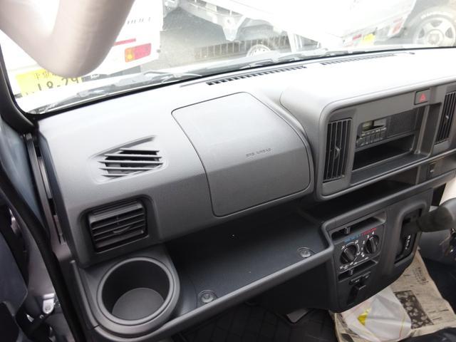 スペシャル 4WD インパネオートマ エアバック エアコン(7枚目)