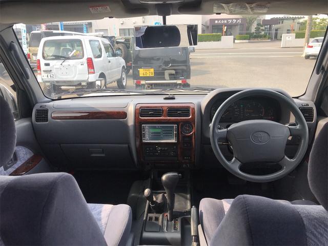 「トヨタ」「ランドクルーザープラド」「SUV・クロカン」「岩手県」の中古車26