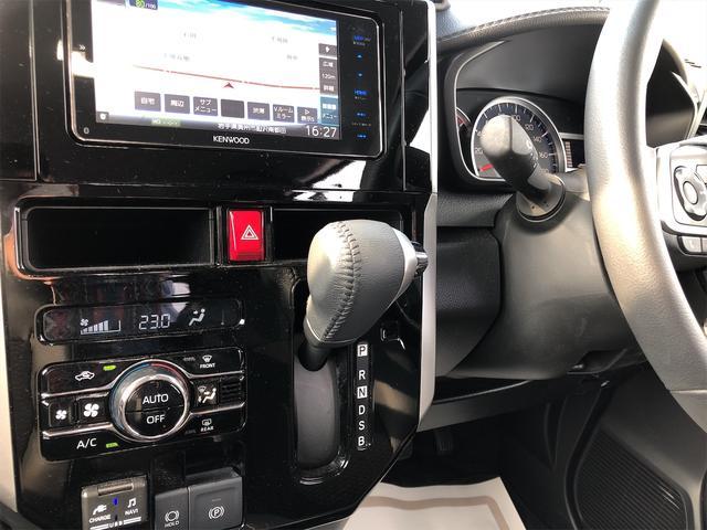 カスタムG SAIII フルセグナビ ドラレコ ETC Bカメラ エンスタ 左右電動スライドドア LEDヘッドランプ シートヒーター カスタムG用アルミホイール スタイルパック アップグレードパック(11枚目)