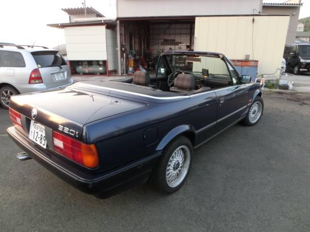 BMW BMW 320iカブリオーレ メモリーナビ フルセグTV