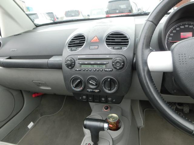 フォルクスワーゲン VW ニュービートルカブリオレ LZ