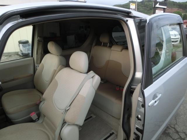トヨタ ポルテ 130i Cパッケージ HIDセレクション ワンセグSDナビ
