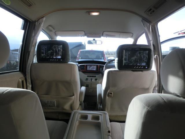 トヨタ ノア X Vセレクション 4WD フルセグHDDナビ ETC