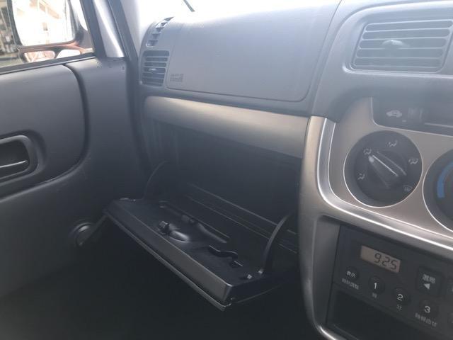 SDX 4WD 5MT 7000km キーレス Mエアコン(12枚目)