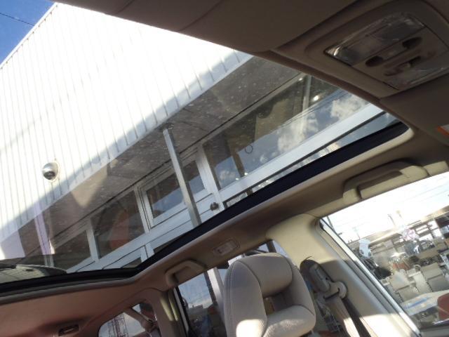 ホンダ エアウェイブ L 4WDスカイルーフ アクティブパッケージ