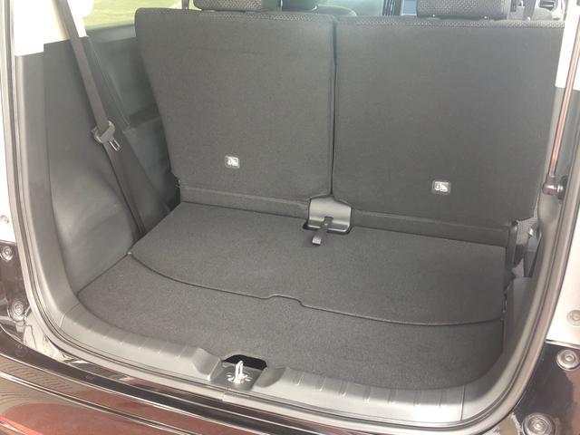 G・Lパッケージ 4WD バックモニター スマートキー ワンオーナー(18枚目)