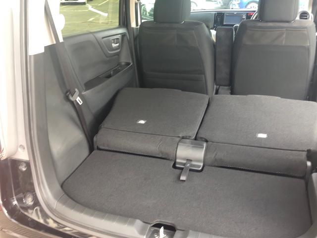 G・Lパッケージ 4WD バックモニター スマートキー ワンオーナー(27枚目)
