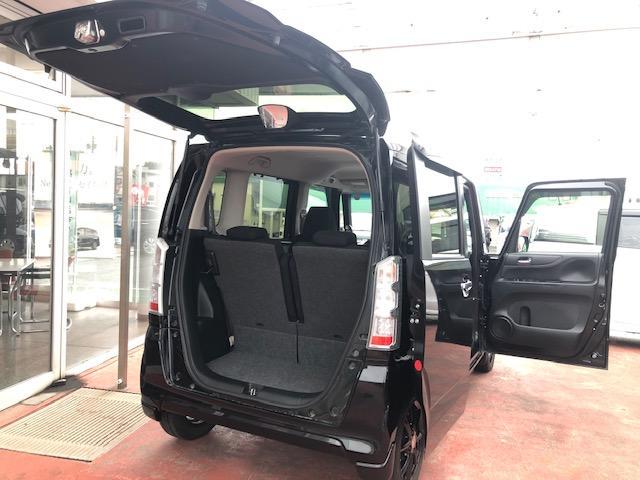 G・ターボLパッケージ 4WD ワンオーナー クルコン ETC バックカメラ シートヒーター ABS VSA スマキー 禁煙(8枚目)