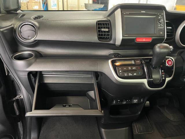 G・ターボLパッケージ 4WD ワンオーナー クルコン ETC バックカメラ シートヒーター ABS VSA スマキー 禁煙(25枚目)