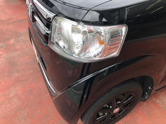 G・ターボLパッケージ 4WD ワンオーナー クルコン ETC バックカメラ シートヒーター ABS VSA スマキー 禁煙(27枚目)