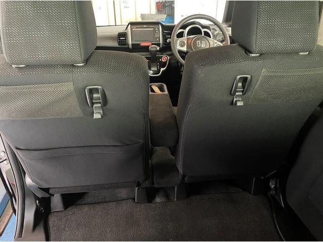 G・ターボLパッケージ 4WD ワンオーナー クルコン ETC バックカメラ シートヒーター ABS VSA スマキー 禁煙(40枚目)