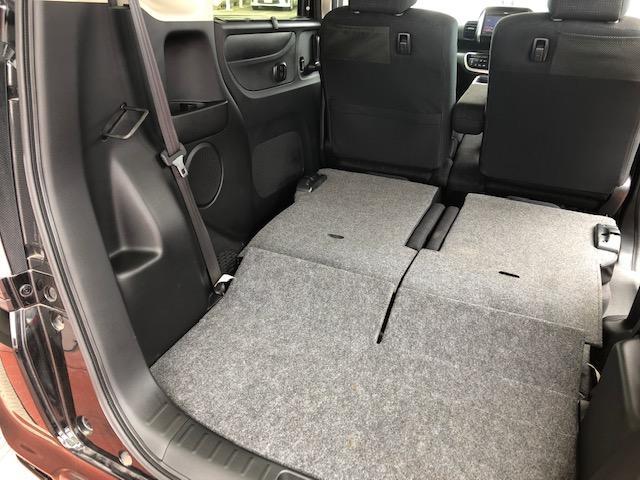 G・ターボLパッケージ 4WD ワンオーナー クルコン ETC バックカメラ シートヒーター ABS VSA スマキー 禁煙(43枚目)