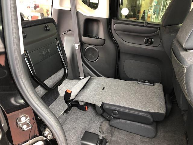 G・ターボLパッケージ 4WD ワンオーナー クルコン ETC バックカメラ シートヒーター ABS VSA スマキー 禁煙(45枚目)