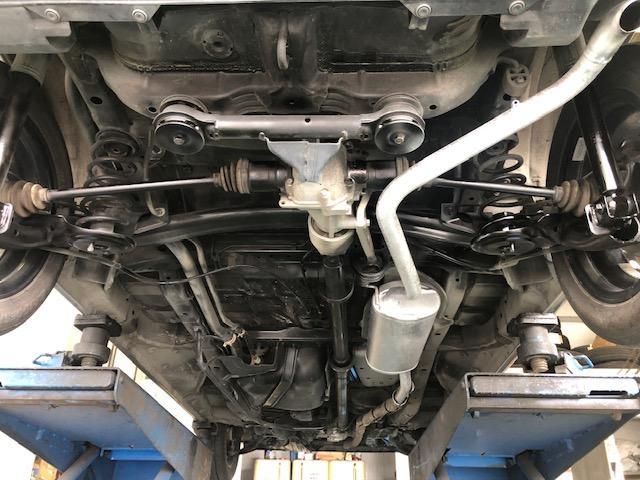 G・ターボLパッケージ 4WD ワンオーナー クルコン ETC バックカメラ シートヒーター ABS VSA スマキー 禁煙(59枚目)