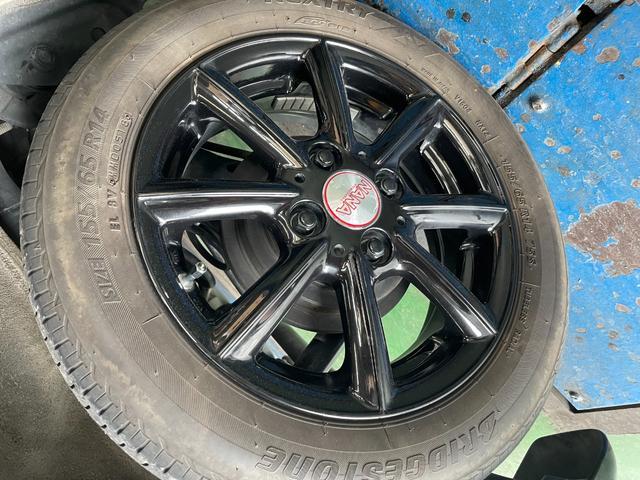 G・ターボLパッケージ 4WD ワンオーナー クルコン ETC バックカメラ シートヒーター ABS VSA スマキー 禁煙(68枚目)