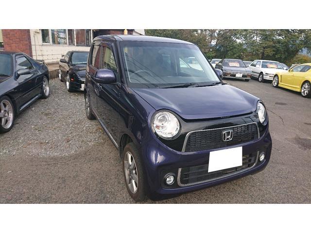 「ホンダ」「N-ONE」「コンパクトカー」「岩手県」の中古車3