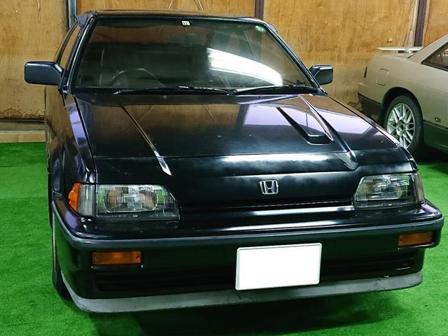 「ホンダ」「CR-X」「クーペ」「岩手県」の中古車3