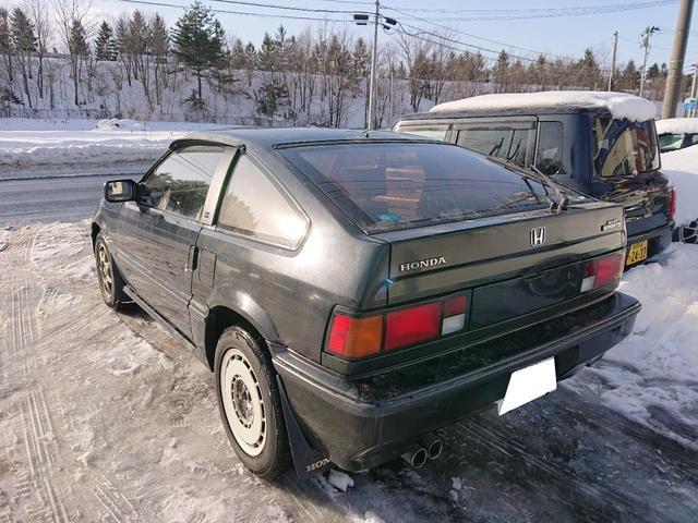 「ホンダ」「CR-X」「クーペ」「岩手県」の中古車10