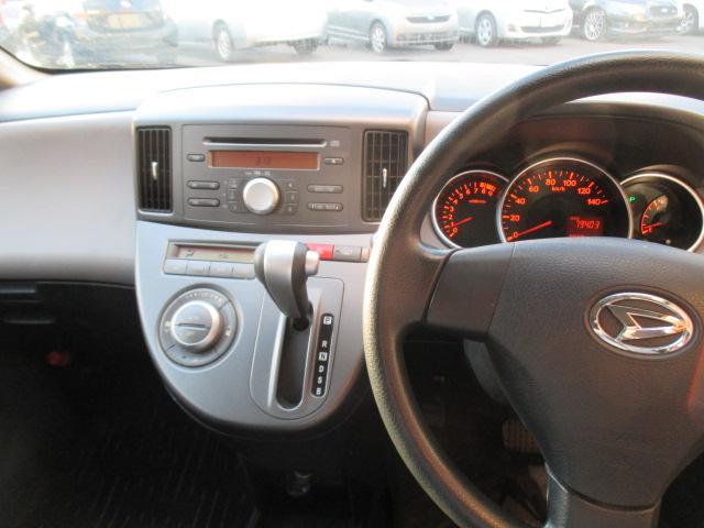 ダイハツ ソニカ RS キーフリー ABS
