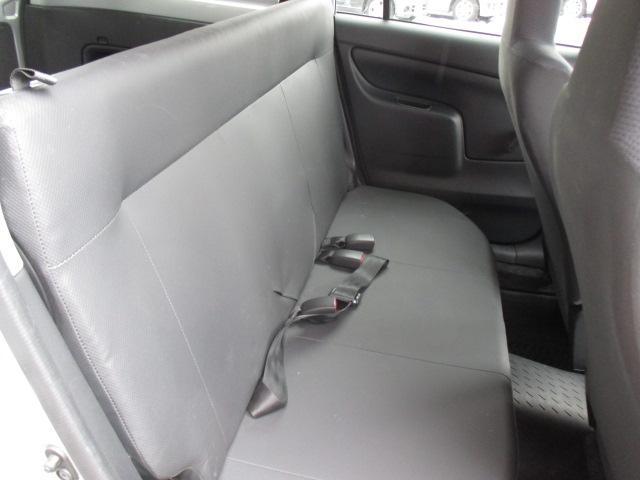 トヨタ プロボックスバン GL 4WD