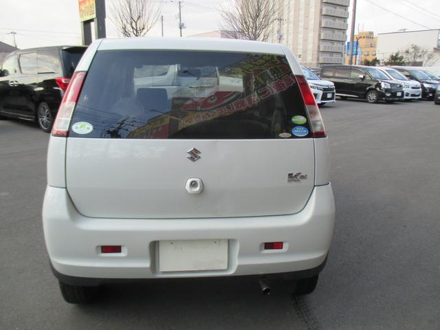 A ABS エアバック キーレス CD 禁煙車 オートマ(3枚目)